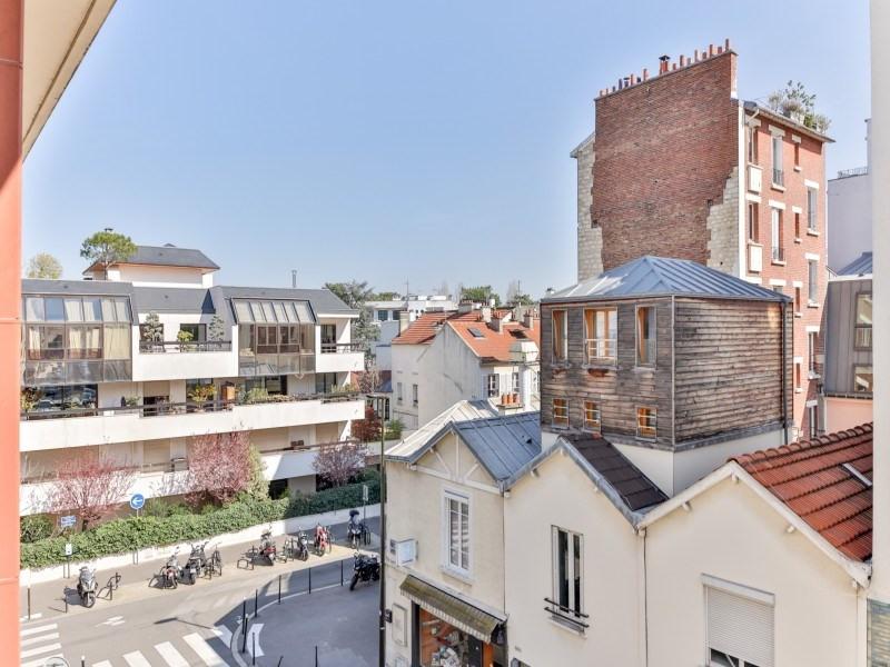 Immobile residenziali di prestigio appartamento Boulogne-billancourt 1430000€ - Fotografia 12