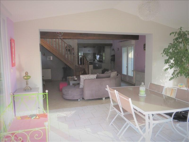 Vente maison / villa Mignaloux beauvoir 273000€ - Photo 2