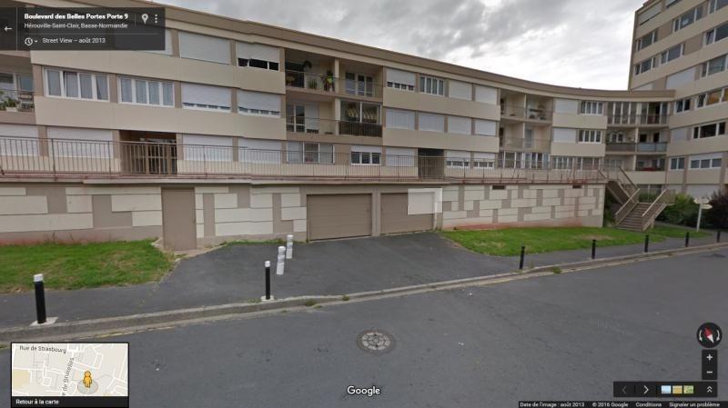 Produit d'investissement appartement Herouville st clair 110000€ - Photo 3