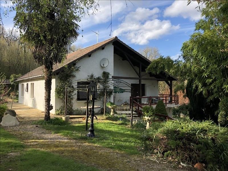 Vente maison / villa Liguge 235000€ - Photo 1