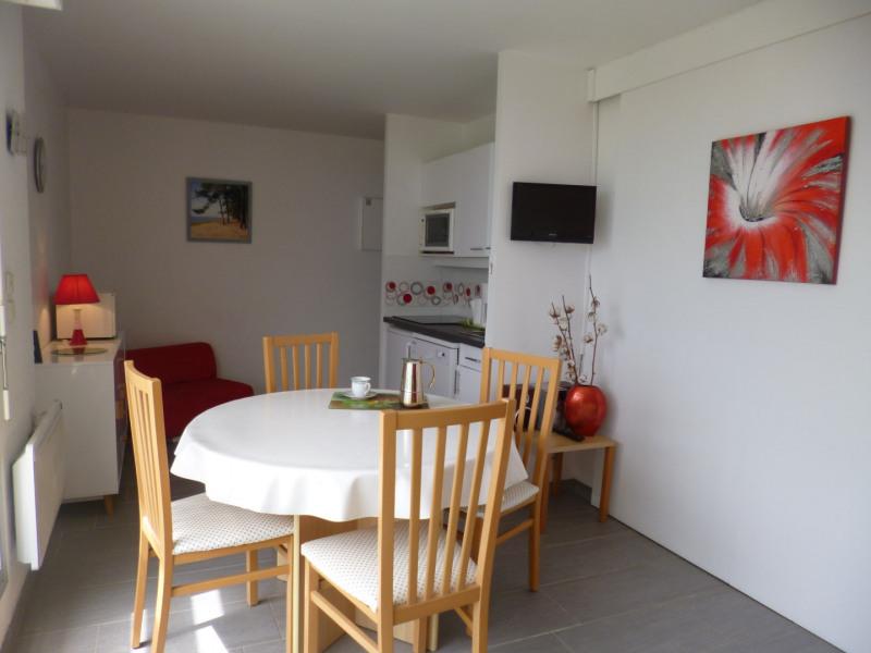 Location vacances appartement Royan 490€ - Photo 5