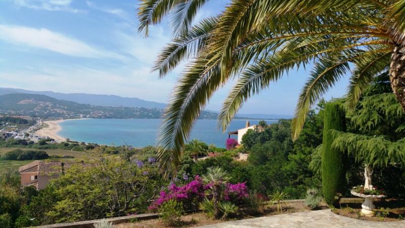 Vente maison / villa Porticcio 840000€ - Photo 3