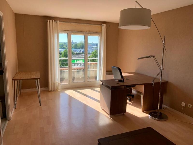 Verhuren  appartement Carrieres sous poissy 840€ CC - Foto 5