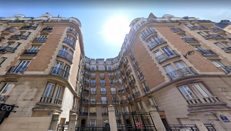 Venta  apartamento Paris 15ème 870000€ - Fotografía 1