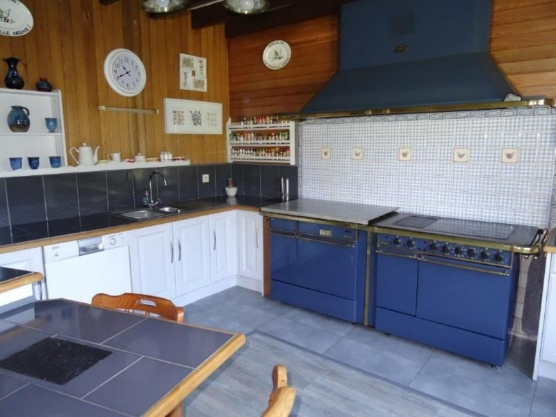 Sale house / villa La chapelle neuve 139100€ - Picture 4