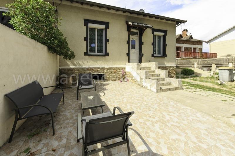 Vente maison / villa Villeneuve le roi 299000€ - Photo 11