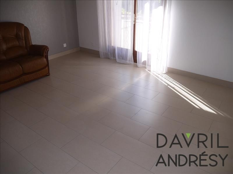 Rental house / villa Herblay 1 290€ CC - Picture 3