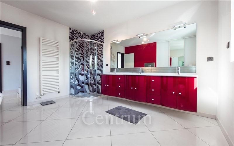 Deluxe sale house / villa Vitry sur orne 625000€ - Picture 10