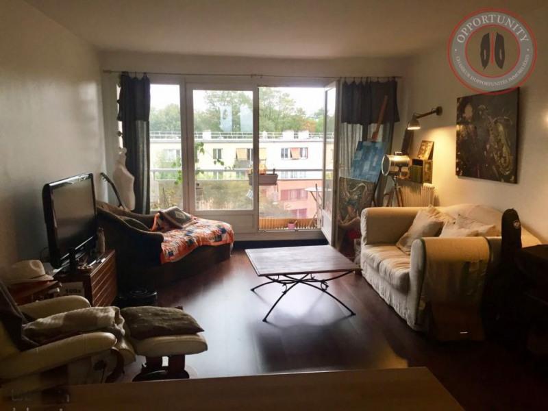 Produit d'investissement appartement Clichy-sous-bois 145000€ - Photo 1