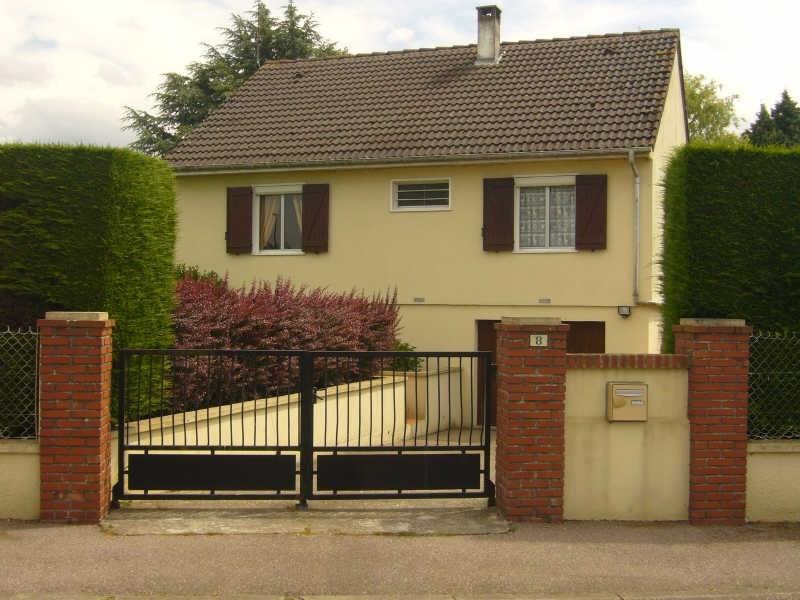 Affitto casa Ourville en caux 710€ CC - Fotografia 1