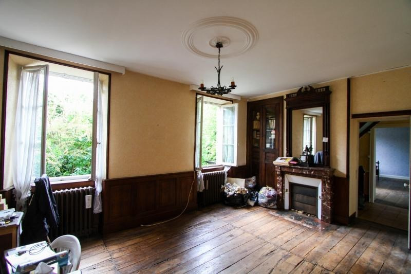 Deluxe sale house / villa Magnac bourg 96 500€ - Picture 3