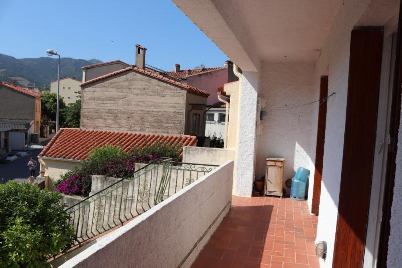 Sale apartment Banyuls sur mer 198000€ - Picture 5