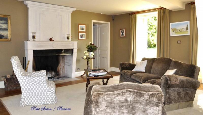 Vente de prestige maison / villa Genté 682500€ - Photo 12