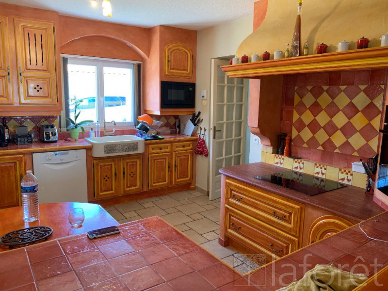 Sale house / villa Bourgoin jallieu 525000€ - Picture 6