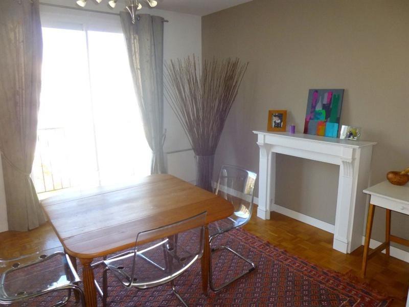 Venta  apartamento Brest 142700€ - Fotografía 3