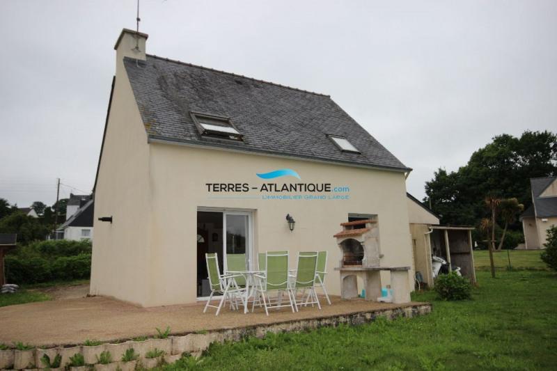 Vente maison / villa Scaer 145600€ - Photo 5