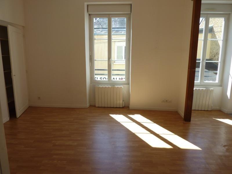 Rental apartment Le mans 490€ CC - Picture 3