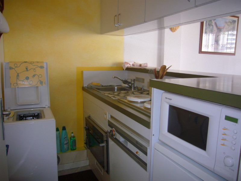 Sale apartment La grande motte 119 500€ - Picture 5