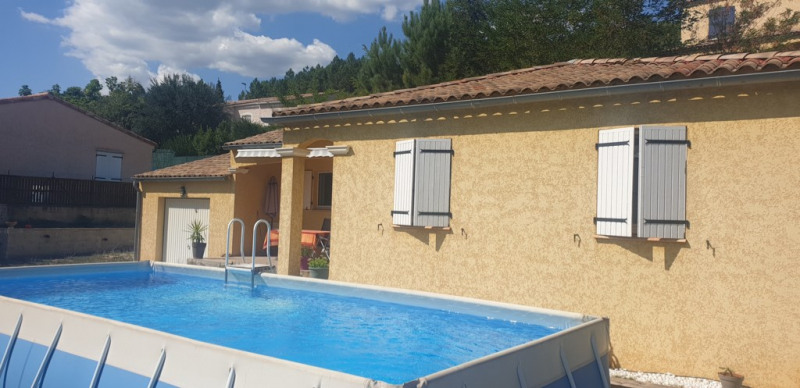 Vente maison / villa Sainte cecile d'andorge 147000€ - Photo 6