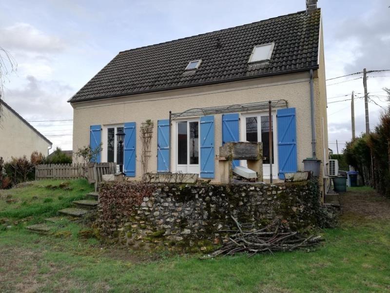 Revenda casa Auneau 213000€ - Fotografia 1