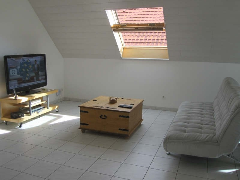 Rental apartment Lauterbourg 695€ CC - Picture 2