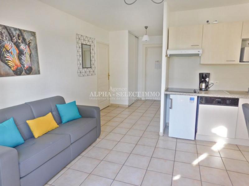 Vente appartement Grimaud 158000€ - Photo 2
