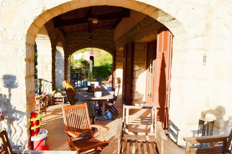 Vente de prestige maison / villa La trinite 650000€ - Photo 4