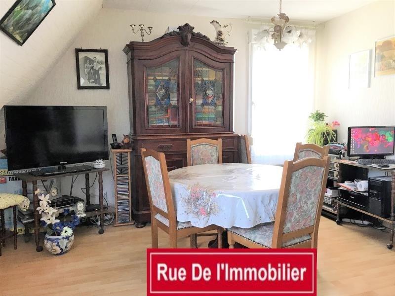 Sale apartment Haguenau 123000€ - Picture 1
