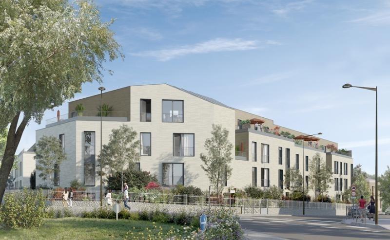 Vendita casa Argenteuil 449289€ - Fotografia 1