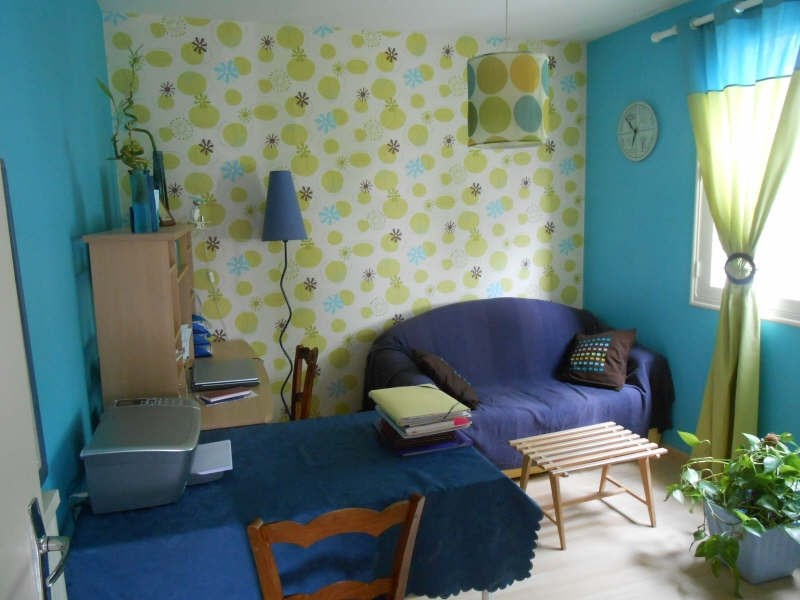 Vente appartement Niort 107 000€ - Photo 6