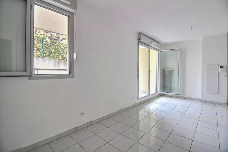 Location appartement Nimes 449€ CC - Photo 2