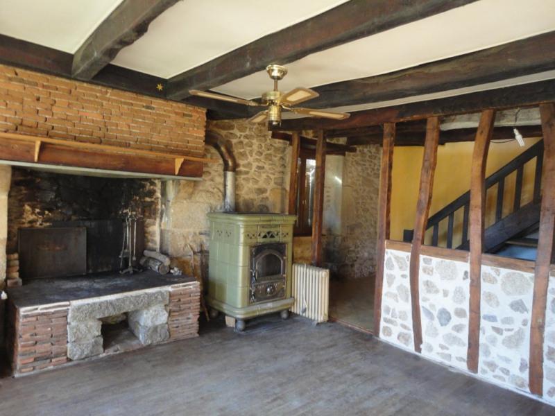 Sale house / villa Cognac la foret 75000€ - Picture 2