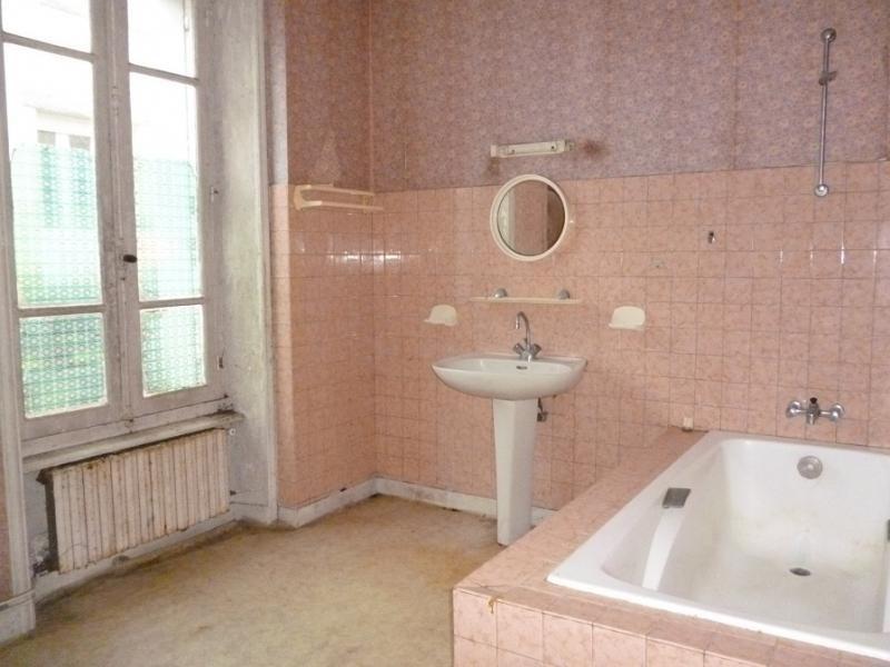 Vente maison / villa Douarnenez 75000€ - Photo 6