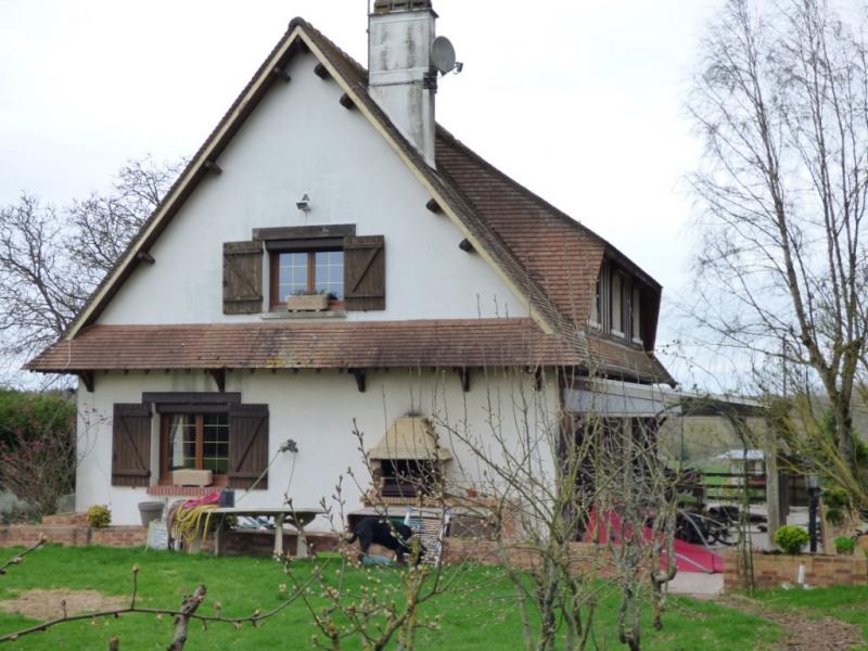 Maison proche les Andelys 5 pièce (s) 155 m²