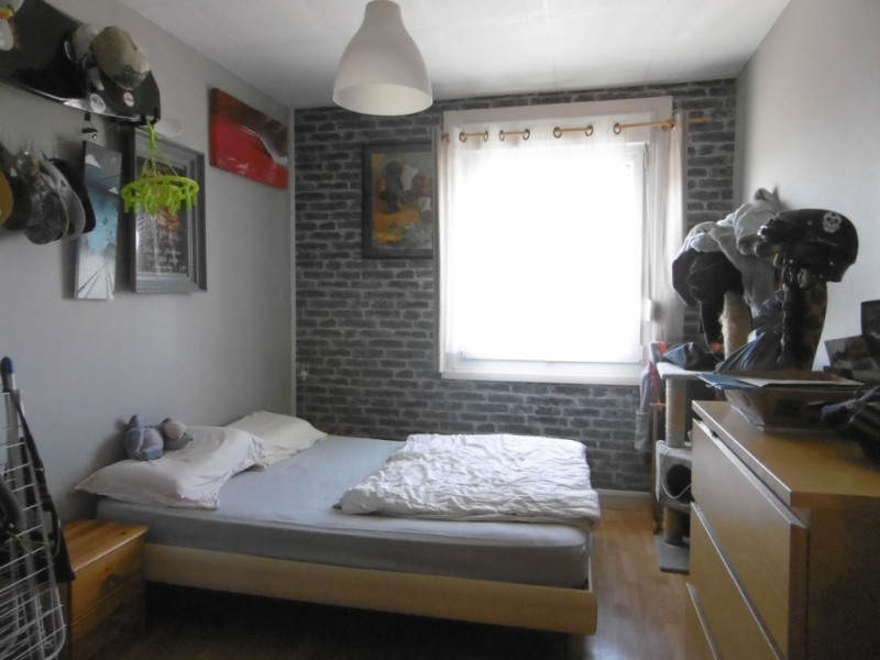 Vente appartement Bonsecours 119 300€ - Photo 8