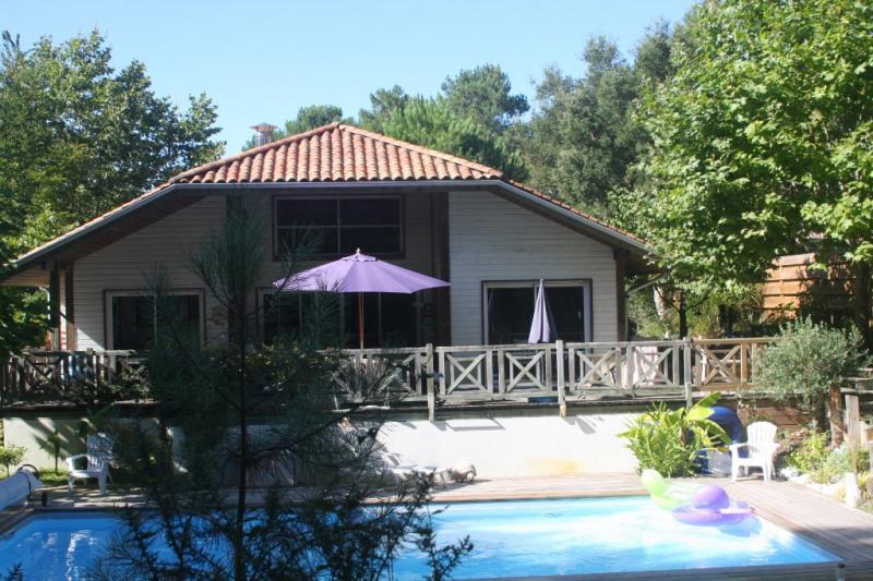 Deluxe sale house / villa Moliets et maa 682500€ - Picture 1