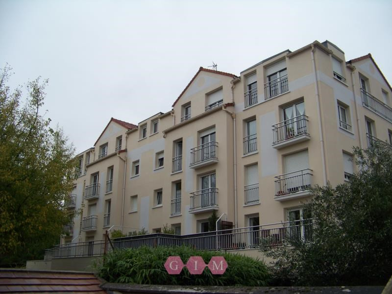 Vente appartement Triel sur seine 189000€ - Photo 1