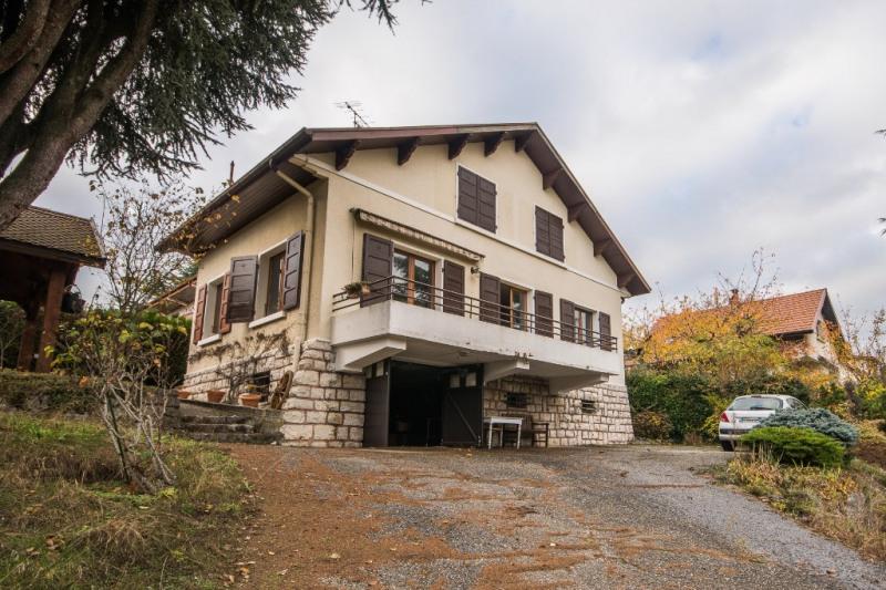 Sale house / villa Barberaz 369250€ - Picture 4