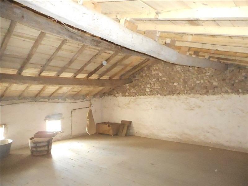 Vente maison / villa Pamproux 59900€ - Photo 7