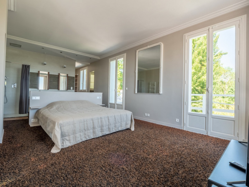 Deluxe sale house / villa Feucherolles 1950000€ - Picture 12