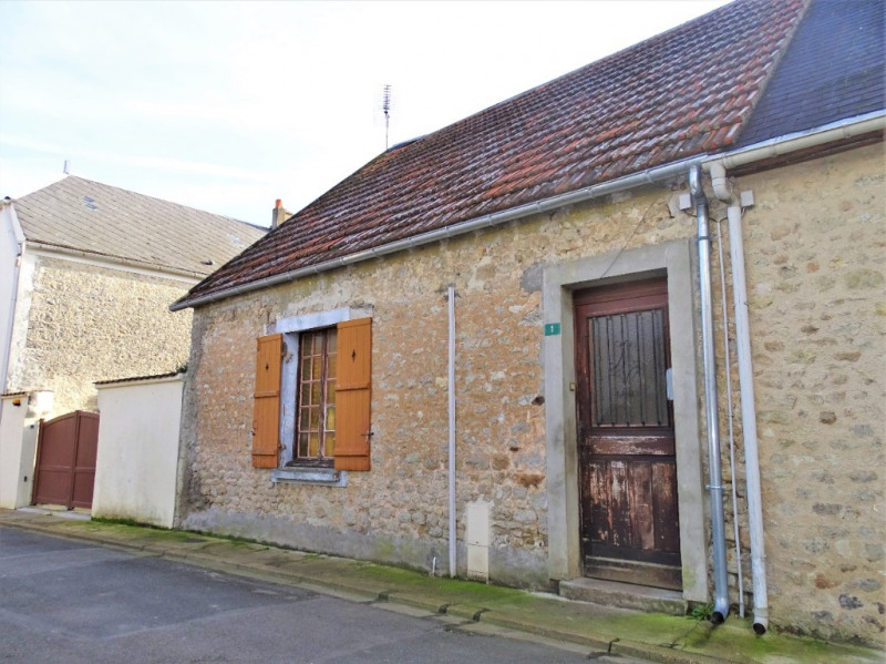 Vente maison / villa Prunay le gillon 29000€ - Photo 1