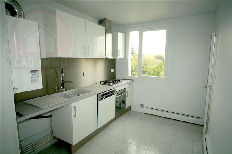 Vente appartement Bergerac 95000€ - Photo 2