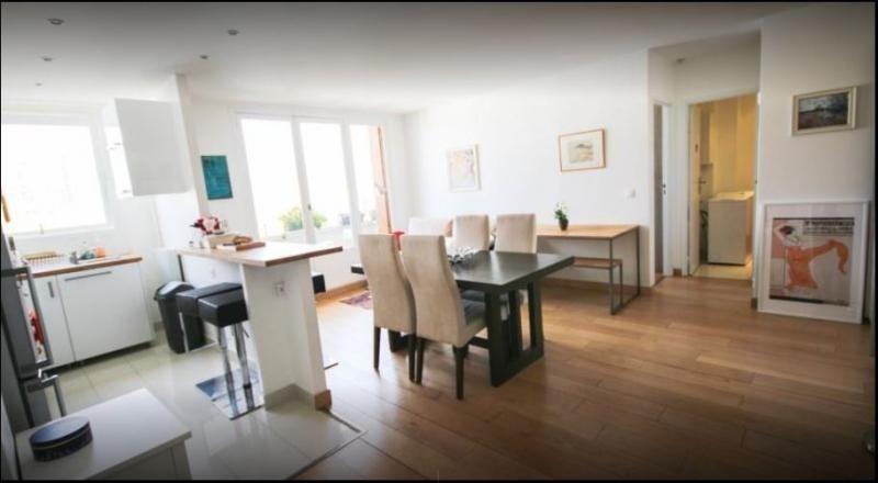 Vente appartement Paris 13ème 549000€ - Photo 2