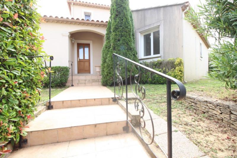 Location maison / villa Bouillargues 1263€ CC - Photo 12