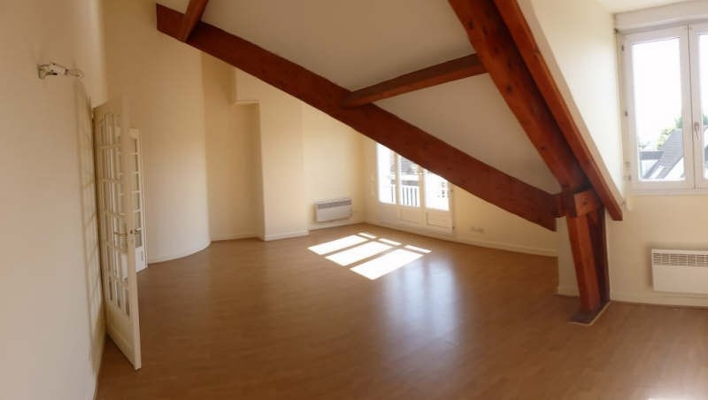 Location appartement Bois d'arcy 984€ CC - Photo 2