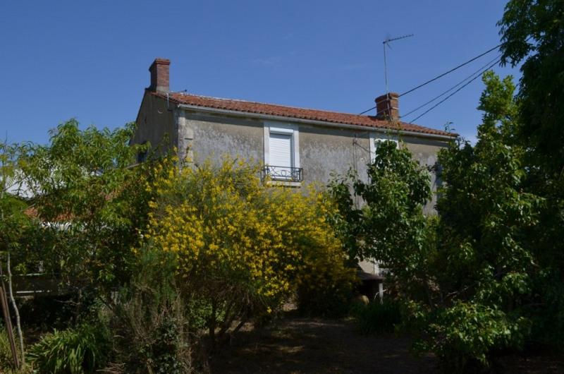 Maison Saint Valérien 131.64 m²