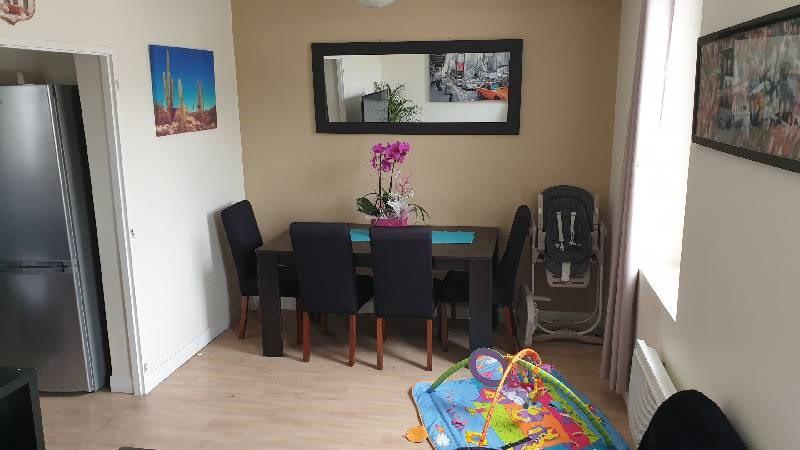 Rental apartment St paul cap de joux 410€ CC - Picture 3