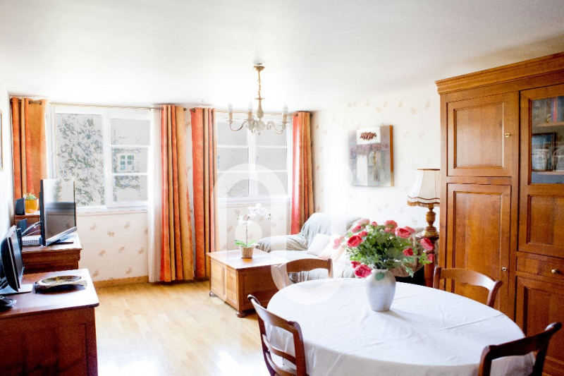 Revenda apartamento Courbevoie 394440€ - Fotografia 1