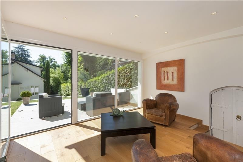 Deluxe sale house / villa Meulan 1290000€ - Picture 11