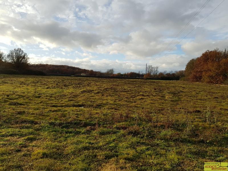 Vente terrain Lavaur 420000€ - Photo 1
